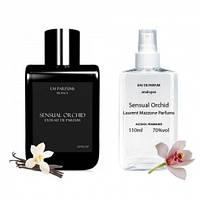 Парфюмированная вода реплика Laurent Mazzone Sensual Orchid отливант, пробники, фото 1