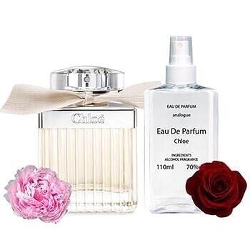Парфюмированная вода реплика Cloe Eau de Parfum 110 мл