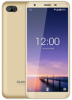 OUKITEL C11 gold