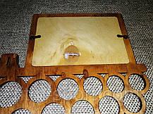 Медальница с рамкой для фотографии, фото 3
