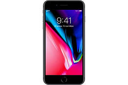 Apple iPhone 8 64Gb Space Gray hubUIED22393, КОД: 276064