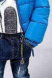 Дитяча демісезонна куртка., фото 4