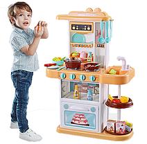 Детская кухня 889-153-154 вода в кране, высота 72см, фото 3