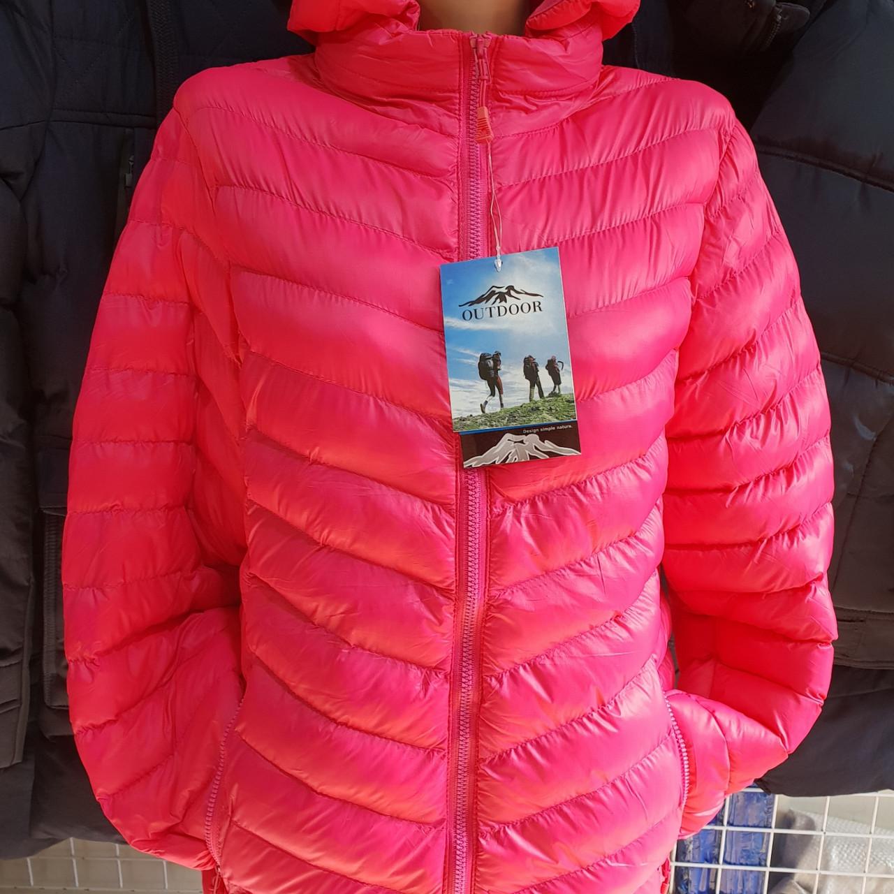 0ec89574137 Женская куртка весна