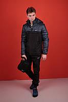 Анорак+штаны(барсетка в подарок) куртка/весеняя/демисезонная