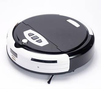 Робот-пылесос Good Robot 740A+ (222-1201530)