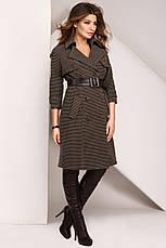 Пальто женское демисезонное PL-8831-26, 42-48р., фото 2
