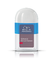 Крем для защиты перед химической завивкой wella Service Perm Pre Treatment