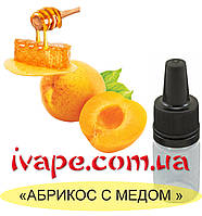 """Ароматизатор миксовый """"Абрикос с медом"""" 10 мл"""