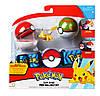 Игровой набор POKEMON - ПОЯС С ПОКЕБОЛАМИ ПИКАЧУ Pokemon 96409