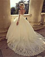 Свадебное платье Мэджи