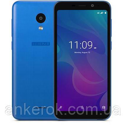 Смартфон Meizu C9 2/16GB Global (Blue)