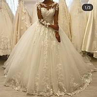 Пышное платье Принцесса, фото 1