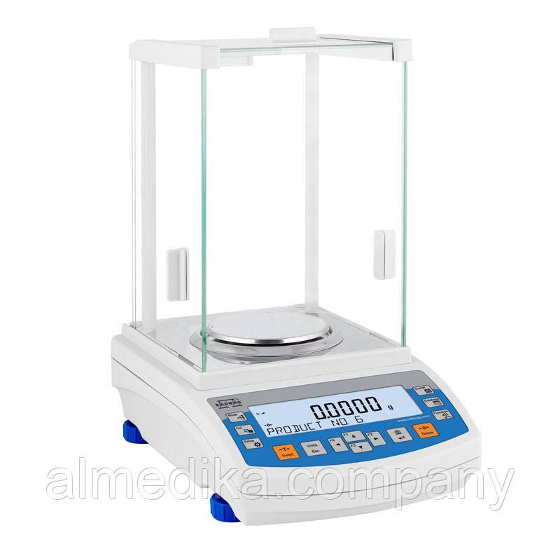 Весы электронные аналитические АS 310.R2