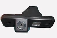 Камера заднего вида Santa Fe Штатная камера заднего вида HYUNDAI New Santa Fe