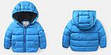 Дитяча демісезонна куртка., фото 10