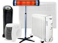 Кліматична техніка для дому і офісу