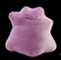 Мягкая игрушка POKEMON - ДИТТО (20 cm) Pokémon 95234