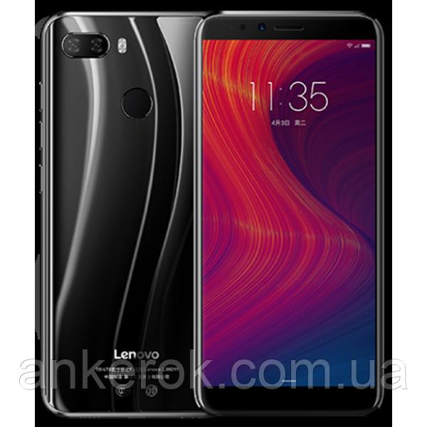 Смартфон Lenovo K5 Play 3/32GB (Black)