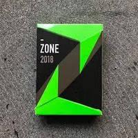 Карты игральные   ZONE
