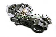 Двигатель   4T GY6 150cc   (157QMJ)   (13 колесо, под два амортизатора)   (TM)   EVO