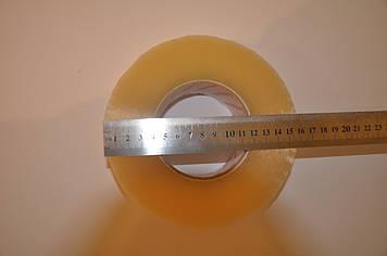 Скотч упаковочный, 45 мм, М-15, 1500м, Прозрачный
