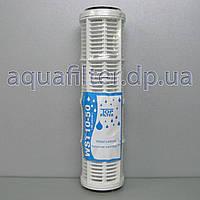 """Многоразовый картридж из нейлоновой сетки APC 50 мкм 10"""", фото 1"""