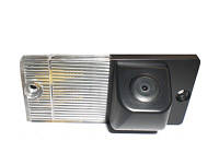Камера заднего вида Cerato Штатная камера заднего вида KIA CERATO