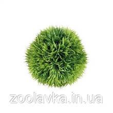 Растение декор. круглое Moss 15 см. 89362