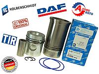 Поршневая группа DAF XF 95,105, CF 85 75 65 запчасти для двигателя daf Евро 2 3 4 5