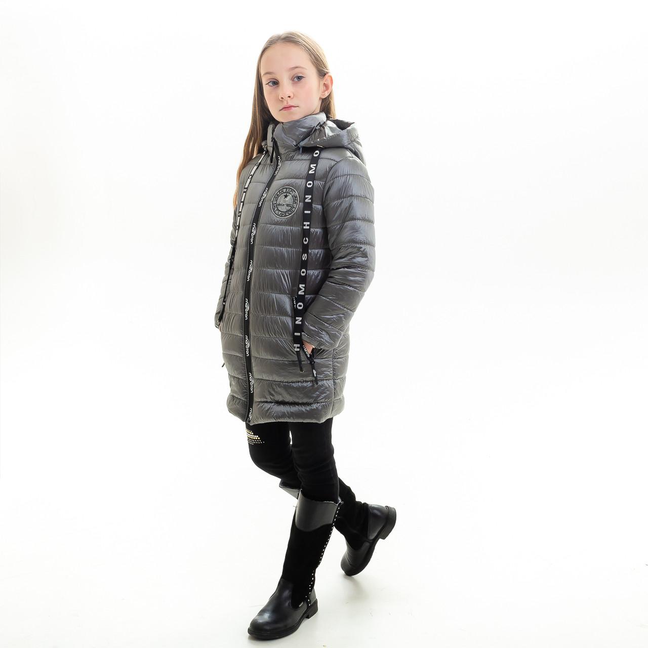 Куртка демисезонная для девочки «Сити», фото 1