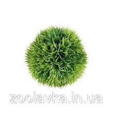 Растение декор. круглое Moss 9 см. 89361