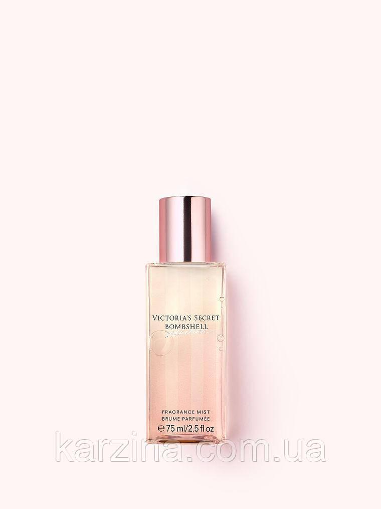 Парфюмированный Спрей Victoria's Secret Bombshell Seduction Travel Fragrance Mist 75мл.
