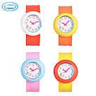 Силиконовые детские наручные часы, фото 4