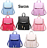 Рюкзак женский Swan. Школьные, городские рюкзаки