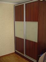 Межкомнатные перегородки,двери шкафов-купе