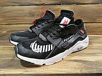 Кроссовки мужские Nike Huarache OFF-White