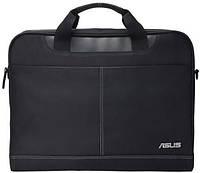 """Сумка для ноутбука 16"""" Asus Nereus Black (90-XB4000BA00010)"""