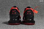 Мужские кроссовки Nike Air Max Flair 270 (красные), фото 4
