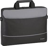 "Сумка для ноутбука 15.6"" Targus Intellect Black/Grey (TBT238EU)"