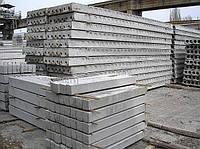 Плиты перекрытия ПК90-12-8