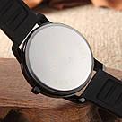 Силиконовые наручные часы, фото 5