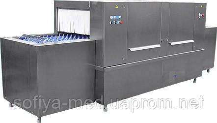 Машина посудомоечная универсальная марки ММУ -1000М