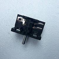 Переключатель четырехпозиционный AC201A (AC2) 16A / 250v / T150