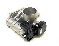 Дроссельная заслонка ВАЗ 1117-19, 2113-15, 2190-92 дв. 21116 8 клапанов (под E-GAS, 54 мм)(пр-во ДААЗ Россия)