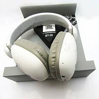 Bluetooth наушники JBL BT29 Джибиель Наушники беспроводные