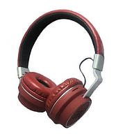 Беспроводные наушники Wireless AZ-05 Bluetooth, SD карта, FM радио