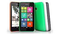 Смартфон Nokia Lumia 530 Dual Sim  ЧЕРНЫЙ   СКЛАД