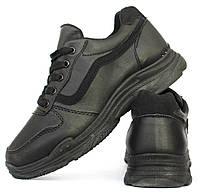 37 і 39р Жіночі кросівки чорного кольору маломірки (15938-4) c86fc4a52aae9