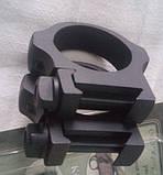 Кільця сталеві діаметр 30мм, фото 2